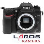 Jual Kamera Nikon D7200 BO Bekas