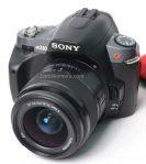 Jual Kamera DSLR Bekas – Sony Alpha a330