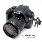 Jual DSLR Canon 1100D Bekas Di Malang