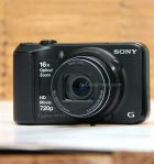 Jual Kamera Digital Sony DSC H90 Bekas