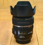 Jual Lensa Canon 17-85mm IS USM Bekas