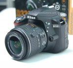 Jual Kamera DSLR Nikon D3300 – Bekas
