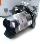 Jual Kamera Mirrorless Sony NEX-5N Second