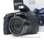 Jual Kamera Sony DSC-H200 Fullset Di Malang
