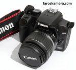 Jual Canon EOS 1000D DSLR Second