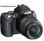 Jual DSLR Kamera Nikon D40 Second