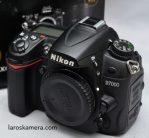 Jual DSLR Nikon D7000 Second
