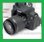 Jual Kamera Canon 700D Bekas Di Malang
