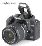 Jual Kamera Canon EOS 1000D Bekas