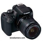 Jual Kamera Canon EOS 1300d Second