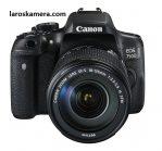 Jual Kamera Canon EOS 750D Wifi Second