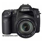 Jual Kamera DSLR Canon 40D Second