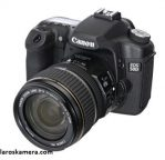Jual Kamera DSLR Canon EOS 50D Bekas