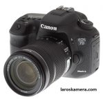 Jual Kamera DSLR Canon EOS 7D Second