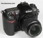 Jual Kamera DSLR Nikon D200 Second