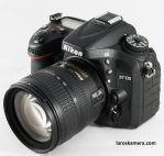 Jual Kamera DSLR Nikon D7100 Second
