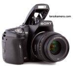 Jual Kamera DSLR Sony a580 Second