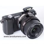 Jual Kamera Mirrorless Sony a5000 Second Di Malang