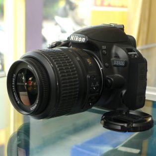 Jual Kamera Nikon D3100 Second Di Malang