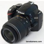 Jual Kamera Nikon D3200 Second