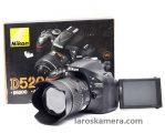 Jual Kamera Nikon D5200 Second