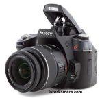 Jual Kamera Sony A550 Second