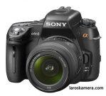 Jual Kamera Sony A560 Second