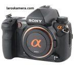 Jual Kamera Sony a900 FullFrame Second