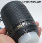 Jual Lensa AF-S Nikon 55-200mm VR Second