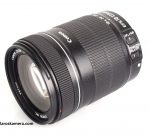 Jual Lensa Canon 28-135mm IS Second