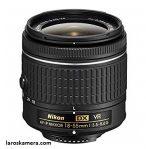 Jual Lensa Nikon 18-70mm 1:3.5-4.5G ED Second