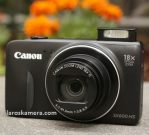 Jual Kamera Canon SX600 Wifi Second