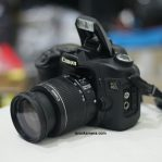 Jual Kamera DSLR Canon EOS 40D Bekas
