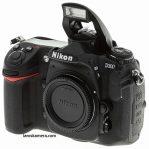 Jual Kamera DSLR Nikon D300 Body Only Second