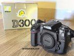 Jual Kamera DSLR Nikon D300s Second