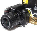 Jual Kamera DSLR Nikon D5300 Second