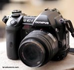 Jual Kamera DSLR Olympus E-1 Second