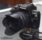 Jual Kamera DSLR Olympus E420 Second
