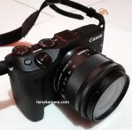 Jual Kamera Mirrorless Canon eos M3 Second