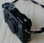 Jual Kamera Mirrorless Fujifilm X-Pro 1 Second