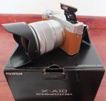 Jual Kamera Mirrorless Fujifilm XA2 Second