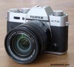 Jual Kamera Mirrorless Fujifilm XT10 Bekas