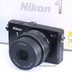 Jual Kamera Mirrorless Nikon 1 J4 Bekas