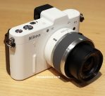 Jual Kamera Mirrorless Nikon 1 V1 Second