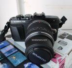 Jual Kamera Mirrorless Olympus E-PL7 Second