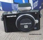 Jual Kamera Mirrorless Olympus E-PM1 Bekas