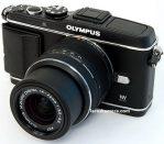 Jual Kamera Mirrorless Olympus Pen E-P3 Second
