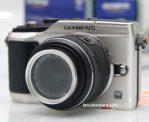 Jual Kamera Mirrorless Olympus Pen E-PL2 Bekas