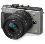 Jual Kamera Mirrorless Panasonic Lumix GX1 Bekas