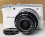 Jual Kamera Mirrorless Samsung NX100 Bekas